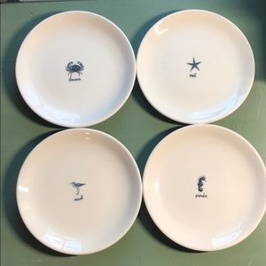 Rae Dunn Small Plates: Discover Wish Wander Week